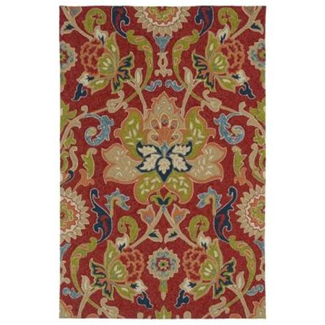 Outdoor Rugs At Home Depot Kaleen Home And Porch 3 Ft X 5 Ft Indoor Outdoor Area Rug 2042 25 3 X 5 The Home Depot