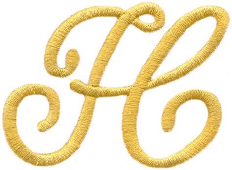 Victorian Alphabet H Embroidery Designs, Machine ... H Alphabet Designs