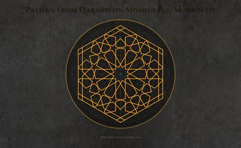islamic pattern how to drawing islamic geometric star patterns designbygeometry