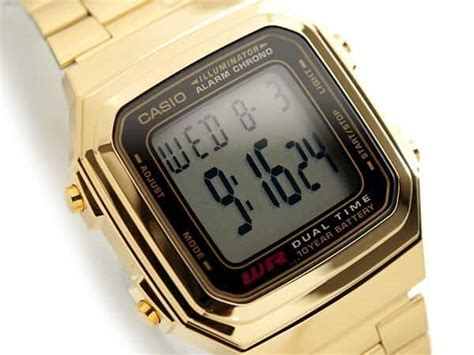 orologio oro casio i migliori orologi casio oro guida alla scelta tuo