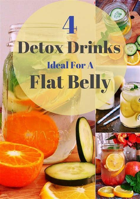 Fastest Working Detox Drinks by Best 25 Detox Ideas On Slim Tummy