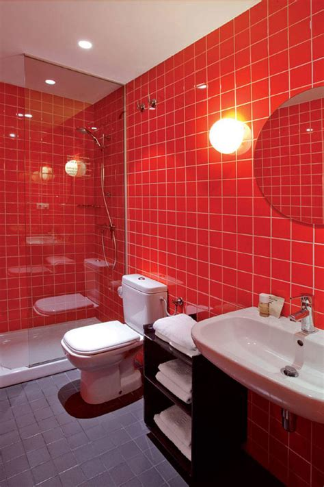 sexy bathroom ideas 20 bold and hot red bathroom design ideas with pictures