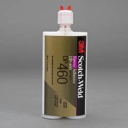 3m scotch weld epoxy adhesive off white, 400 ml, scotch