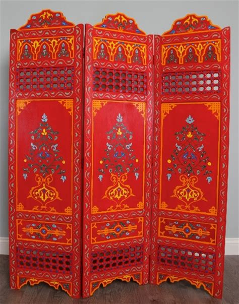 Moroccan Room Divider Moroccan Screen Room Divider The Green Pinterest Screens And Room Dividers