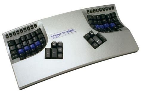 comfortable keyboard for programming kinesis advantage pro contoured keyboard detailed