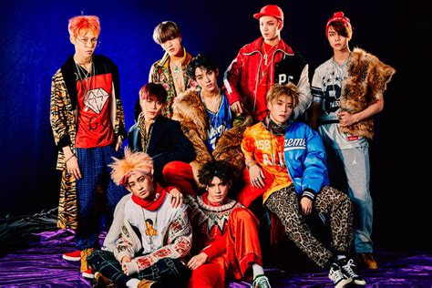 An American Review An American Review Nct 127 Limitless Album Review The Kpop News And