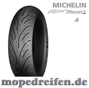 Motorradreifen Freigabe Michelin by Michelin Pilot Road 4 Front 120 70zr17 58w Tl Pilot