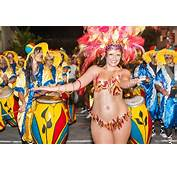 Cuarenta D&237as De Carnaval En Uruguay Al Ritmo Del Candombe
