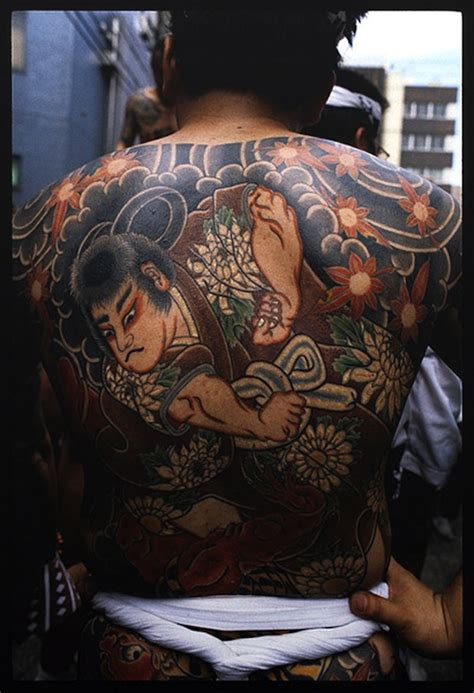 144 unique samurai tattoo