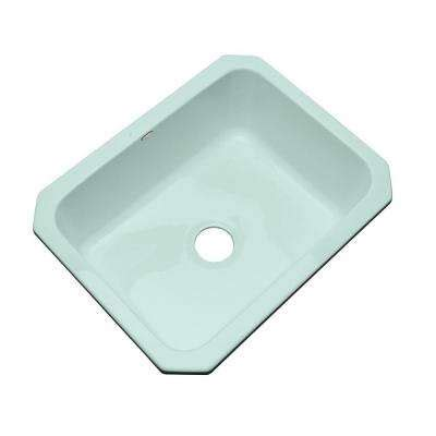 green kitchen sinks seafoam green kitchen sinks kitchen the home depot