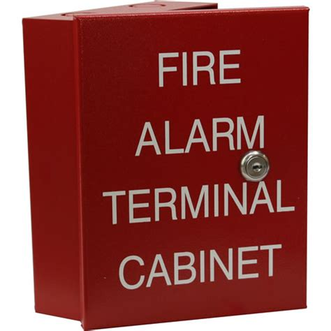 fire alarm terminal cabinet mf cabinets