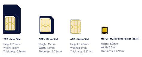 iphone esim iphone xs xs max esim and dual sim explained giffgaff