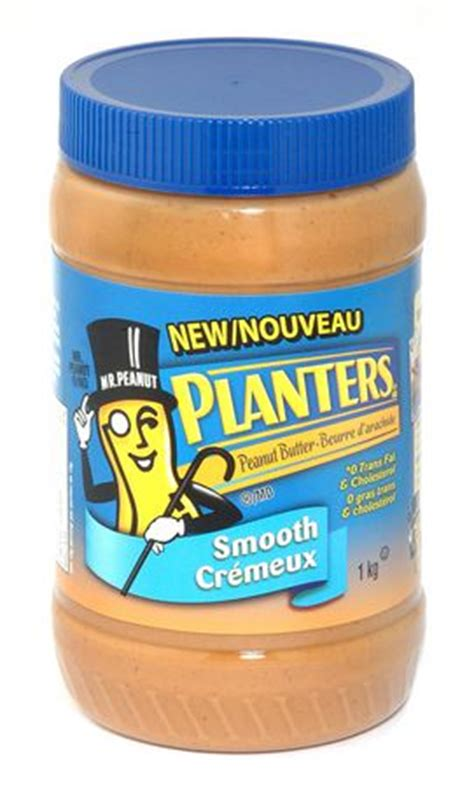 Planters Peanut Butter Review by Planters Smooth Peanut Butter Walmart Ca