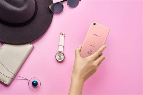 Iphoria Shining Oppo A51tt Mirror 5 Gold deepika padukone has a for us all the oppo f3 deepika padukone limited edition