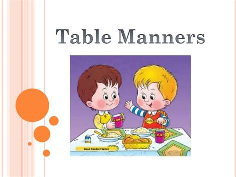table manners for table manners for imgkid com the image kid