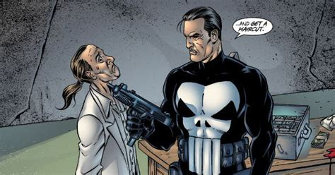 Punisher Welcome Back Frank Tp Marvel Comics spoiler free sleuth marvel graphic novel of darkness the punisher welcome back