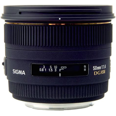 Lensa Sigma 50mm F1 4 For Nikon sigma 50mm f1 4 dg hsc lens for nikon a50dghn drugs