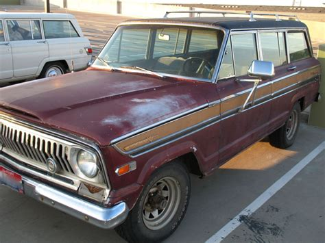 1969 jeep wagoneer imcdb org 1974 jeep wagoneer sj in quot stay hungry 1976 quot