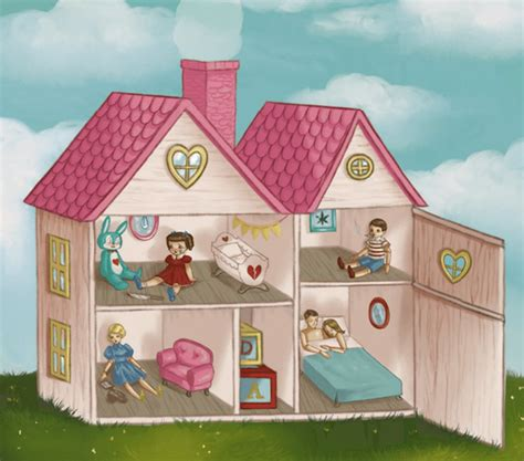 who wrote a doll house melanie martinez dollhouse lyrics genius lyrics