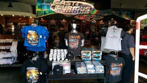fast and furious merchandise behind the thrills fast furious supercharged