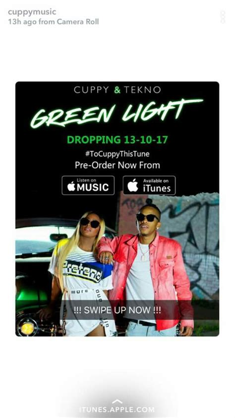 download mp3 dj cuppy tekno green light anticipation dj cuppy set to drop a banger titled