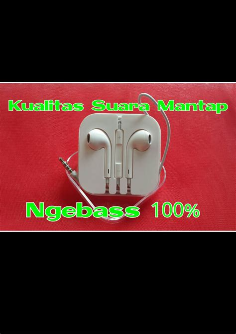 Earphone Totoro Headset Headphone Earset Musik Lagu Hadiahkado Koleksi jual headset iphone 5 pjm acc