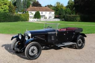 1928 Bentley For Sale 1928 Bentley 4 5 Litre Tourer By Harrison Cars For Sale