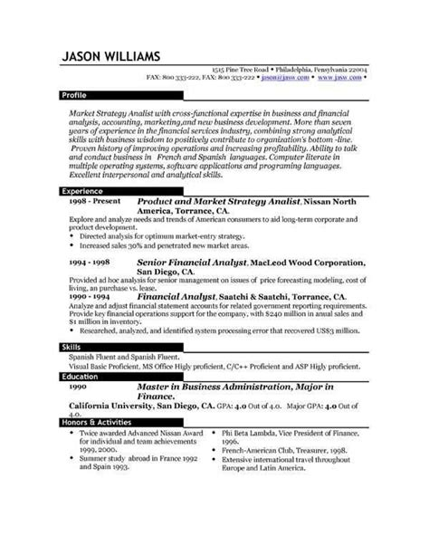 Resume Best Format by Best Resume Format Fotolip Rich Image And Wallpaper