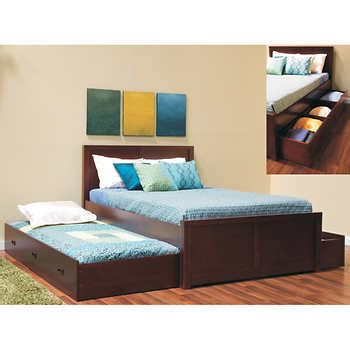 costco trundle bed kids beds costco