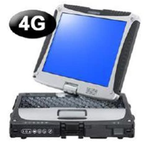 """toughbook cf 19 [cf 195dcc3ba] mk7 10.1"""" multi touch with"""