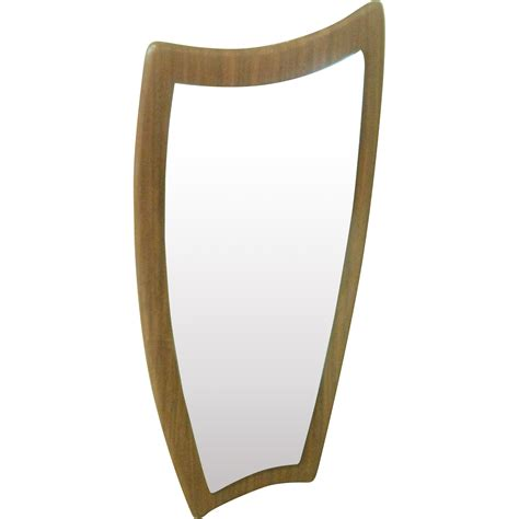mid century mirror mid century mirror only one left modernism