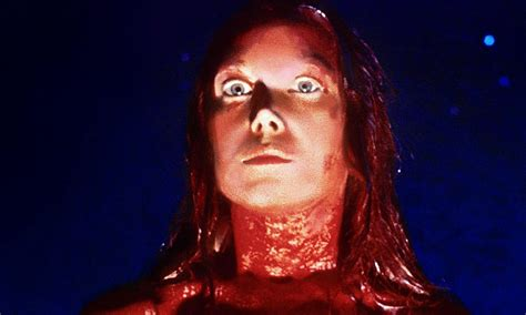 stephen king carrie movie sissy how carrie changed stephen king s life and began a