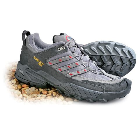adidas gore tex men s adidas 174 gore tex 174 xcr 174 kumasi hikers black gray