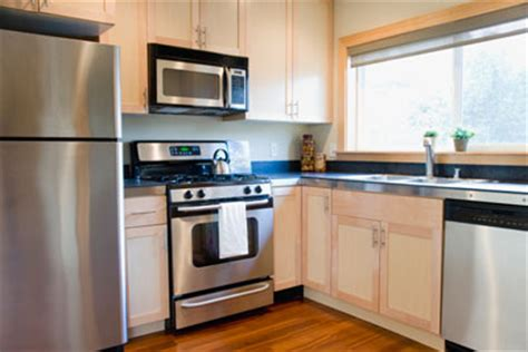 matching kitchen appliances kitchen stainless steel appliances kitchen design photos