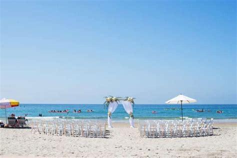 Wedding Favors San Diego by 12 Wedding Venues Near San Diego California