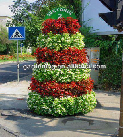 Pinterest The World S Catalog Of Ideas Flower Tower Planter