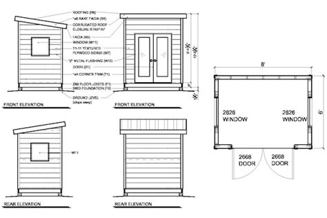 shed floor plans plans for studio shed the shed build