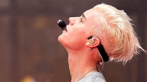 justin bieber blonde hair is listed in our justin bieber blonde hair justin bieber today show interview performance new