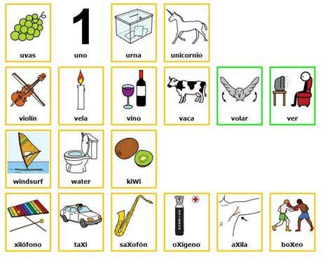 Imagenes Con Uñas | vocal quot u quot im 225 genes y objetos colorear material para