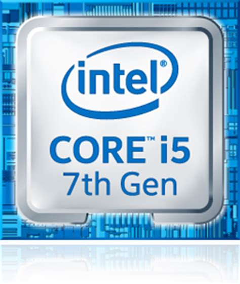 new intel core i5 7600 kaby lake quad core desktop