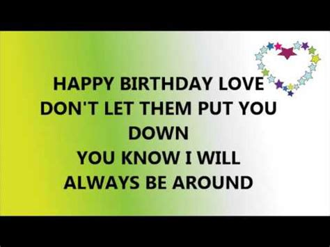 happy birthday love mp3 download 1 17 mb free musical birthday wishes for husband mp3