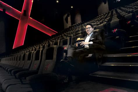 Cinemaxx Global Pacific | cinemaxx s future strategy expansion amid tech disruption