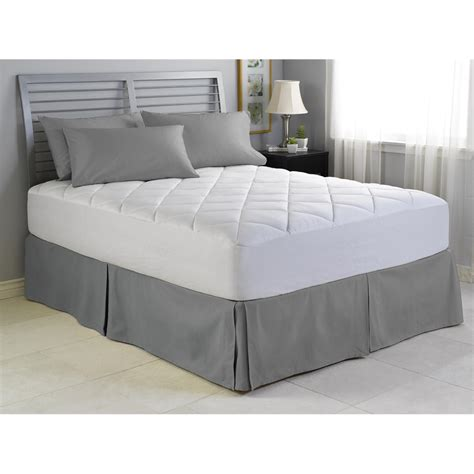 air 174 illuna ultra plush comfort mattress pad king ebay