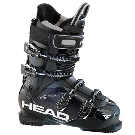 ski boots mens adapt edge 125 ski boots s glenn