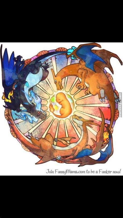 charizard tattoo design mega charizard design
