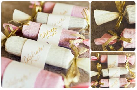 wedding shower favor ideas do it yourself diy wedding favors
