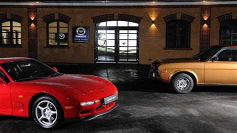 classic mazda mazda classic car museum opens in germany first outside