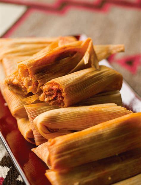 feliz navidad traditions feliz navidad new mexico style tamales at