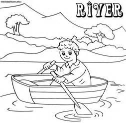 coloring ws river coloring pages coloring pages to and print