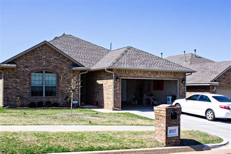 10717 aldwin terrace sold salazar homes yukon oklahoma